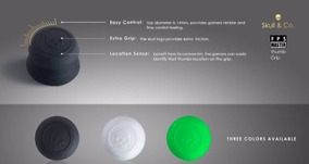 Kontrol Freak Xbox One Grips Extensores Xbox 56% Em Precisão