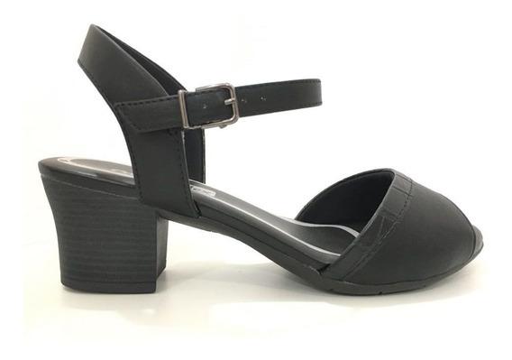 Sandália Numeração 36 Feminino Comfortflex Ortopédica