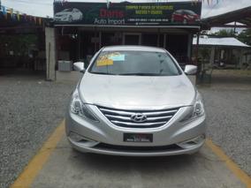 Hyundai Y20 2013, Camara Reversa,