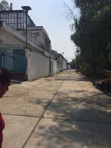 Terreno En Tulyehualco Para Inversionistas O Desarrolladores, Cerca Del Embarcadero Xochimilco