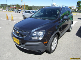Chevrolet Captiva Sport At 2400cc 5p 4x2 Ct Tc