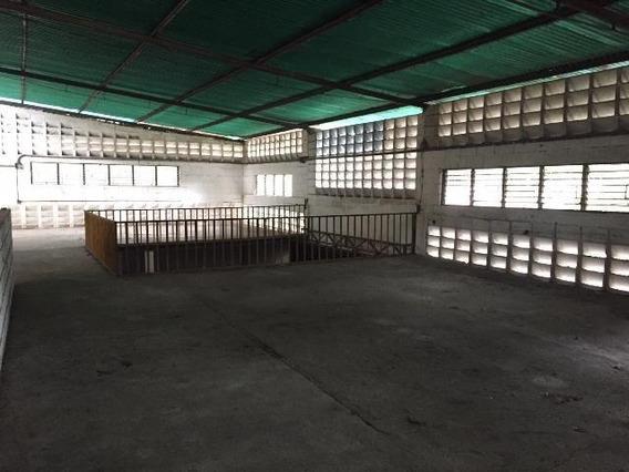 Galpon En Venta San Felipe Yaracuy 20-2306 Mz