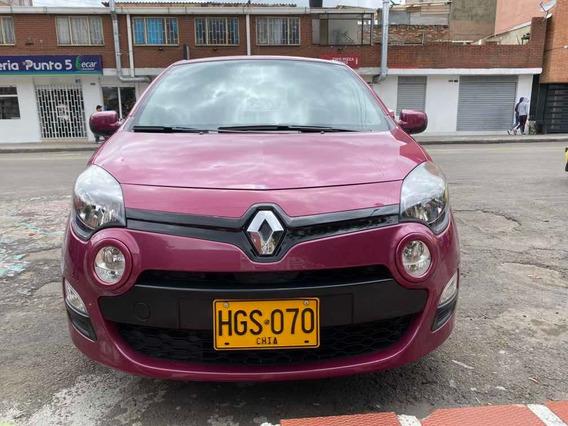 Renault Twingo Twingo Fase 2