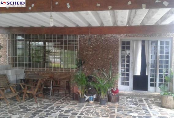 Sobrado Permuta Em Peruibe - Mr64104