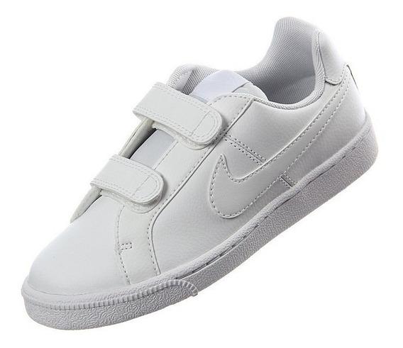 Tenis Nike Court Royale Psv 833536-102
