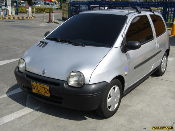Renault Twingo Authentique Aa