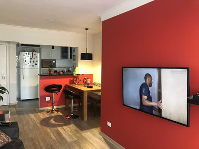 Apartamento Em Jardim Marajoara, São Paulo/sp De 84m² 2 Quartos À Venda Por R$ 419.000,00 - Ap218570