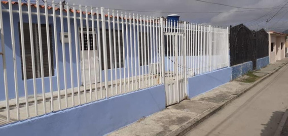 Casa En Venta Unión Barquisimeto Lara 20-2708 J&m