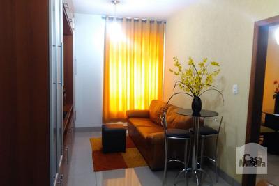 Apartamento 3 Quartos No Barro Preto À Venda - Cod: 221985 - 221985