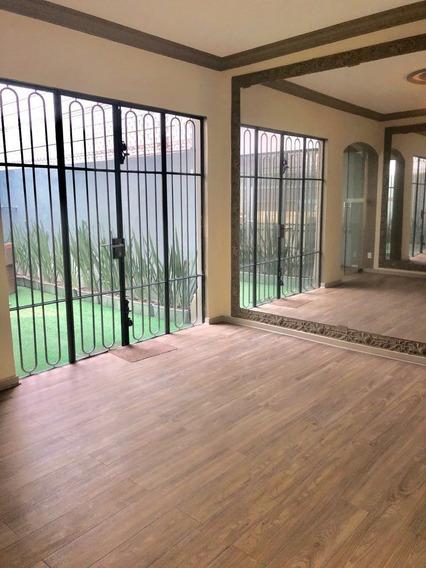 Magnífica E Impecable Residencia En Col. Condesa!!