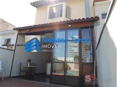 Casa Para Venda Em São Bernardo Do Campo, Vila Marlene, 3 Dormitórios, 1 Suíte, 3 Banheiros, 8 Vagas - 1083