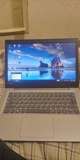 Notebook Lenovo Intel Celeron N4000