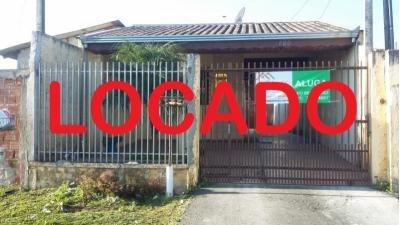 Excelente Casa Para Locação - Lo009