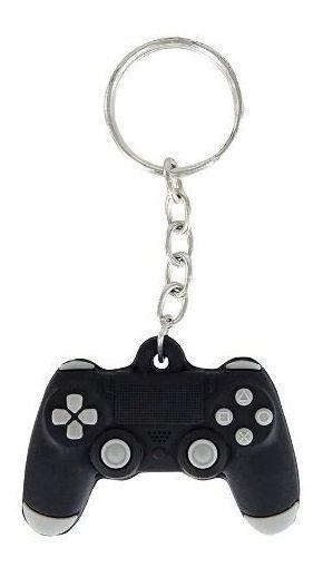 Chinelo De Dedo Masculino Rider Playstation Com Chaveiro Em Formato Controle Console Do Vídeo Game De Brinde Tecnologia