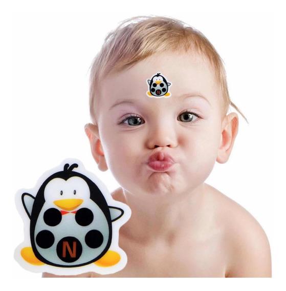 Termómetro Digital Infantil Niños Bebes Pediatrico Frente