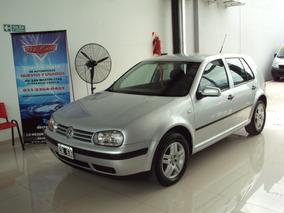 Volkswagen Golf 1.6l Confort Año 2005