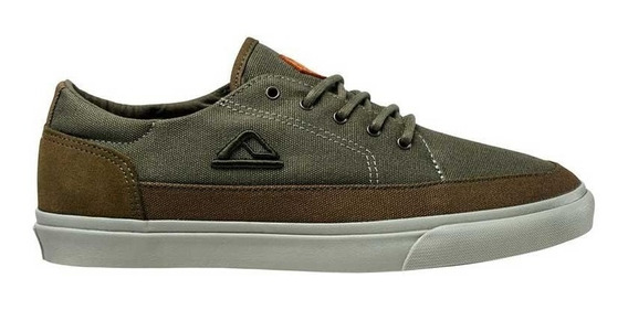 Zapatillas Reef Society Olive