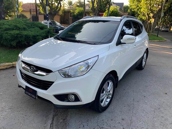 Hyundai Tucson 2.0 Gls 6at 4wd 2013
