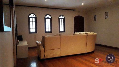Casa Para Venda Por R$580.000,00 - Sapopemba, São Paulo / Sp - Bdi21728