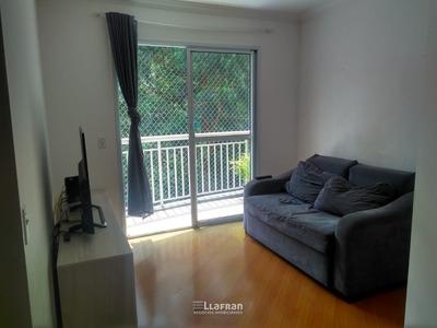 Apartamento 3 Quartos Centro Taboão Da Serra - 3770-1