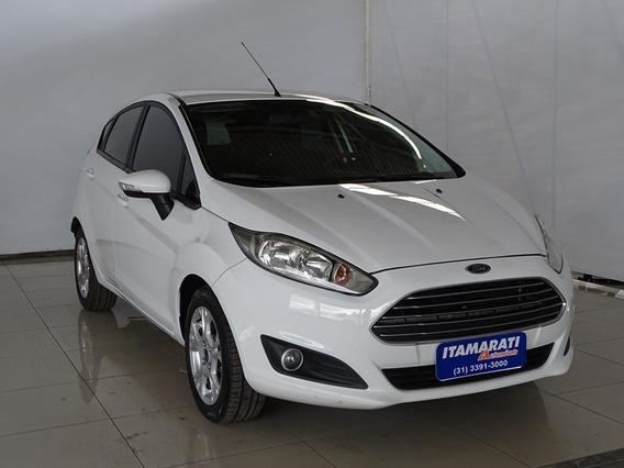 Ford Fiesta Hatch Se 1.6 2014