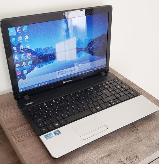 Notebook Gamer Acer Gateway Intel Core I3 2ª Ger. 4gb 500gb