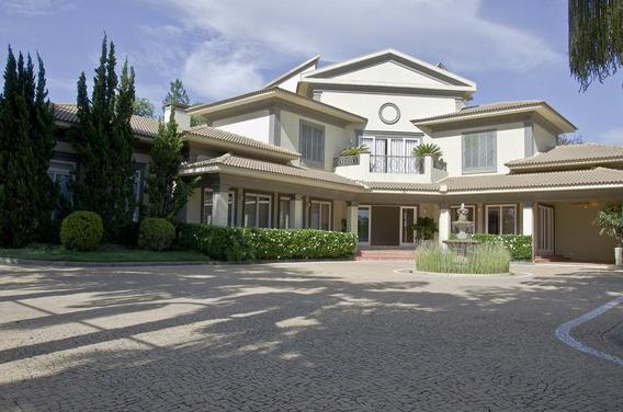 Condomínio Em Itatiba - Ca0844. - Ca1949