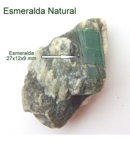 Esmeralda Natural Bruta 7317