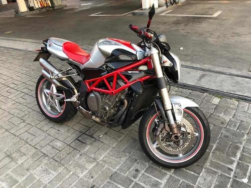 Mv Agusta Brutale 910s
