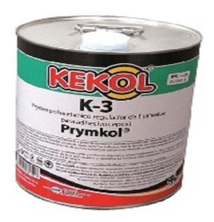 Sellador Poliuretánico Monocomponente Kekol K3 X 4 Litros. - Mader Shop