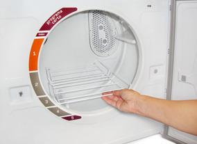Grade Para Secadora Brastemp (bs901ax)