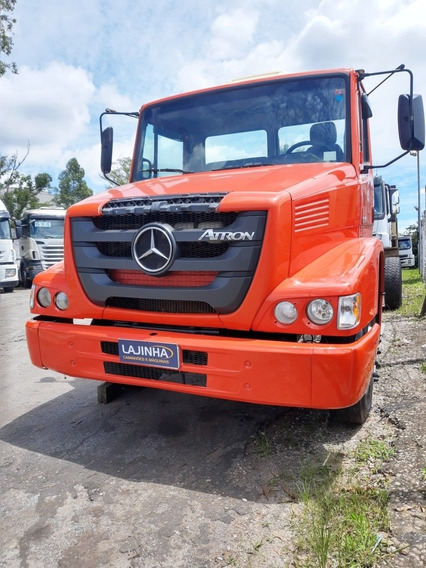 Mercedes-benz 1319 Atron