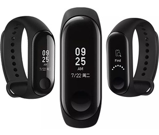 Xiaomi Mi Band 3 Reloj Pulsera Smartwatch Smartband Lz