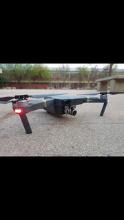 Drone Mavic Pro Fly More Combo + Filtros