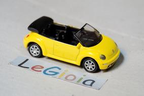 Malibu 1/64 - Vw New Beetle - Loose
