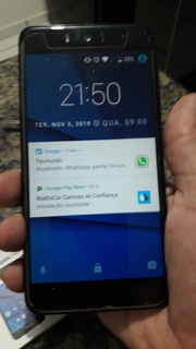 Celular Blu R2+plus Octacore