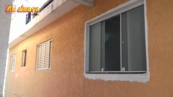 Casa Com 7 Dormitórios Para Alugar, 400 M² Por R$ 7.100/mês - Jardim Moreira - Guarulhos/sp - Ca0164