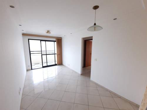 Apartamento À Venda, 3 Quartos, 1 Suíte, 2 Vagas, Vila Pompéia - São Paulo/sp - 1213