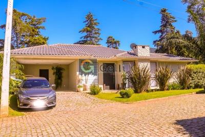 Casa Em Condomínio- Petrópolis, Mosela - 560