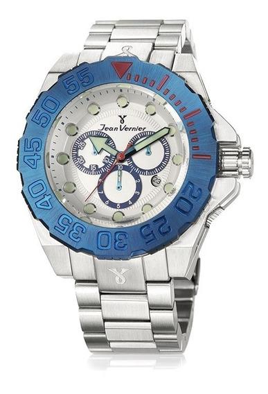 Relógio Jean Vernier Sport Jv4421