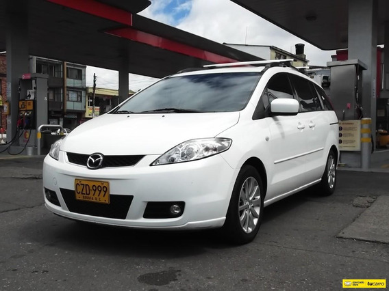 Mazda Mazda 5 2.0
