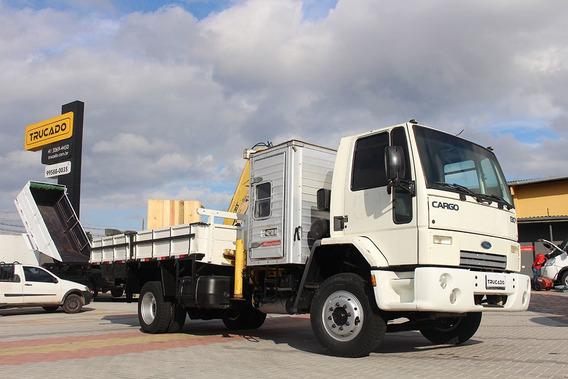 Cargo 1317 Toco 2011 Munck 12.000 = 1418 1419 1519 1719
