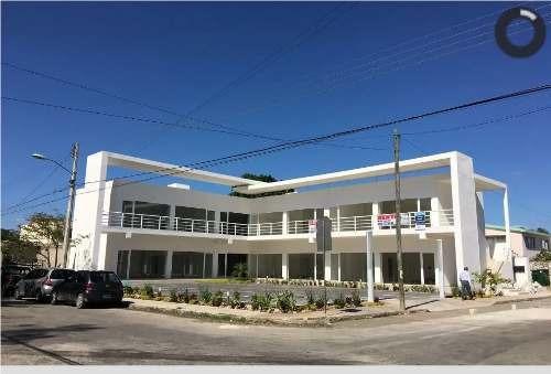 Rc-17004 Locales Comerciales En Renta En La Col. México Para Oficinas