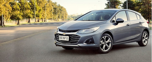 Chevrolet Cruze Ltz 1,4 Turbo - Automatico -   Ph