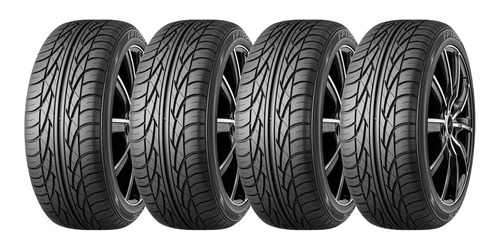 Kit 4 Neumáticos Ohtsu By Dunlop 225/40/18 Fp1000 Bojanich