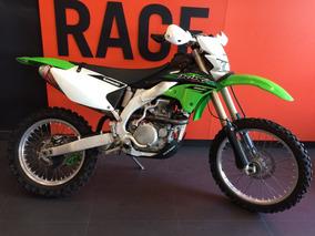 Kawasaki - Klx 450r