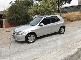 Chevrolet Celta Lt1.4 Full Abs-airbags