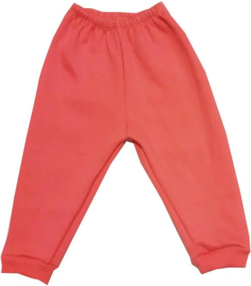 Babuchitas Pantalones Bebe Friza Invisible Gruesa