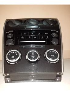 Reproductor Original Mazda 6