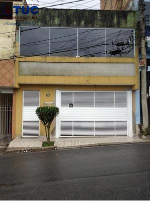 Linda Casa C/planejados E Quintal-sbc-alvarenga - 8089
